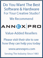 Our Friends At Annex|Pro