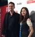 Billy Campbell and Katie Findlay