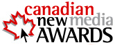 Canadian New Media Awards