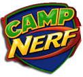 Camp Nerf