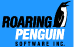 Roaring Penguin