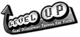 LevelUp Game Training