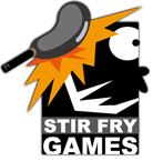 Stir Fry Games