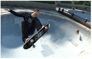 Skate 3
