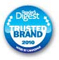 Readers Digest Trusted Brands 2010