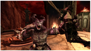 DarkSpawn Chronicles