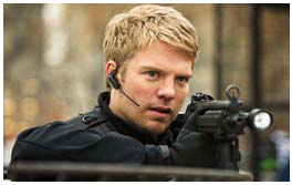 FlashPoint's David Paetkau