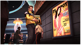 Dead Rising 2 Playboy Magazine