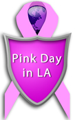 Pink Day in Lion's Arch