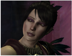 Morrigan