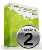 StoryBoard Pro 2