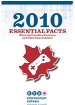 ESAC 2010 Essential Facts PDF Report