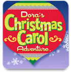 Dora's Christmas Carol Adventure