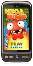 Mega Jump For Android