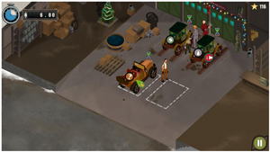 Screenshot From Garage Inc