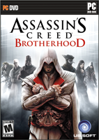 Assasins Creed Brotherhood for PC