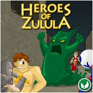 Heroes of Zulula