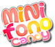 mini fono candy