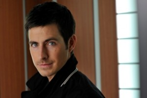 Craig Olejnik is The Listener on CTV