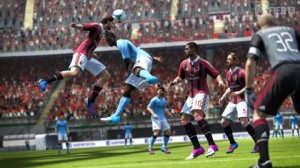 EA SPORTS Football Club Match Day to Drive Real-World News into FIFA Soccer 13