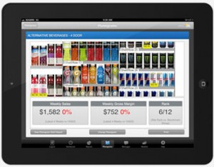 ToolBox Solutions New iPad App - Planogram Solutions