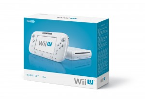 WiiU Basic Edition