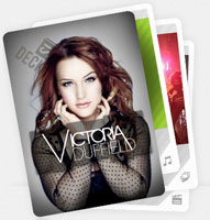 Victoria Duffield Decksi Collection